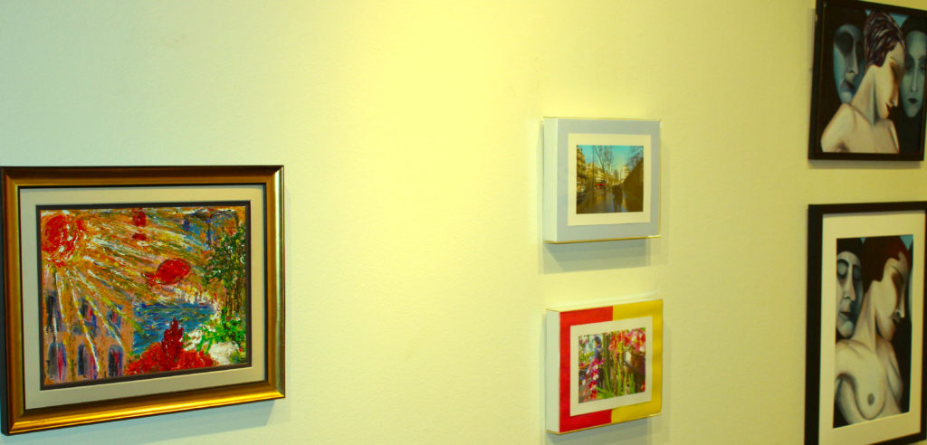 Summer art show features works by Lee College faculty and staff ...